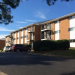 Commercial window replacement in Roanoke 2