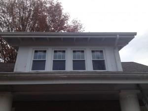 Window install in Salem