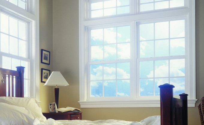 Single Hung Windows by Mi