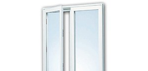 Vinyl Kraft Casement Windows
