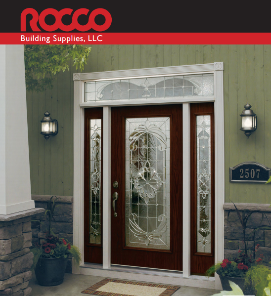 Entry Doors \u2013 Rocco & Empire Siding and Windows :: Entry Doors \u2013 Rocco Pezcame.Com