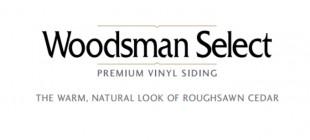 Woodsman Select Premium Vinyl Siding
