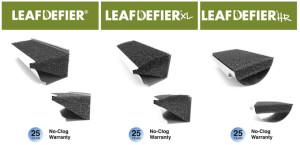 Leaf Defier