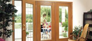 Heritage™ Fiberglass Doors by ProVia