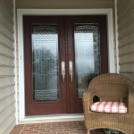 Door installation job in Roanoke