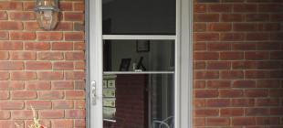 Storm Doors by ProVia