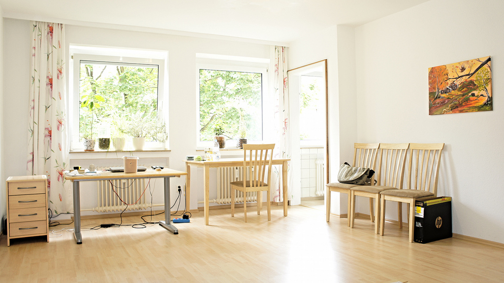 Get The Most From Your Square Footage Opening Up Small Spaces