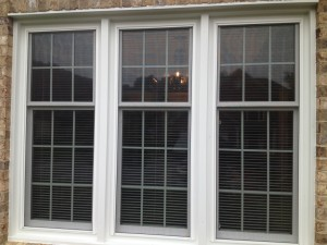 Triple Pane Window Installation