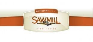 Distinctive Choice Sawmill Vinyl Siding