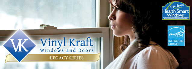 Vinyl Kraft Legacy Series