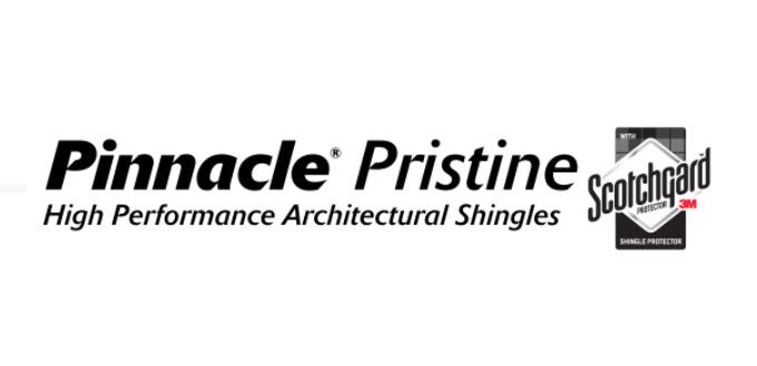 Atlas Pinnacle Pristine Shingles