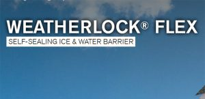 Ice & Water Barriers